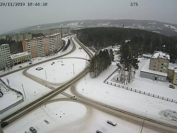 МП ГТС, Ленинградский, 12 #2