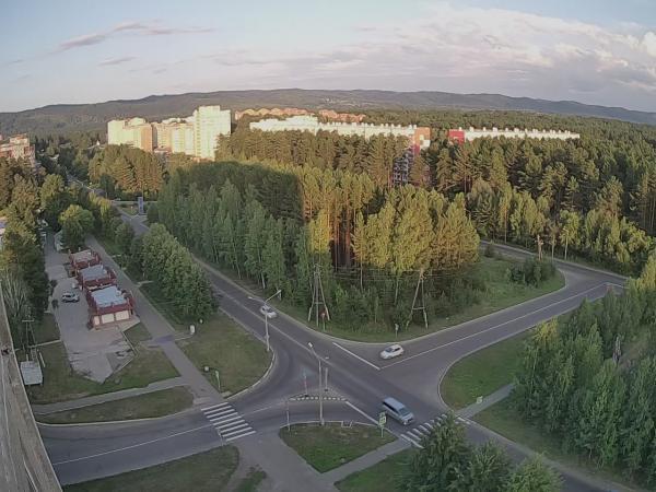 МП ГТС, Мира x Ленинградский