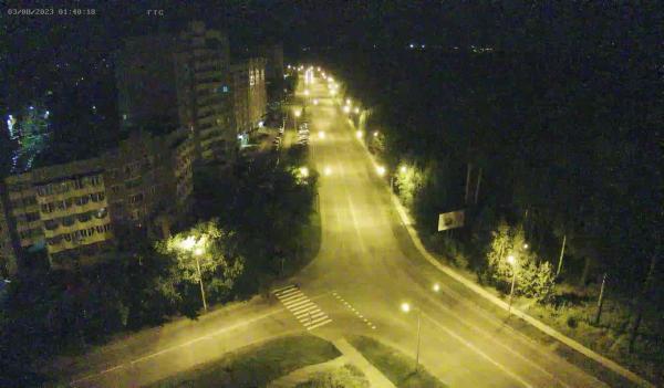МП ГТС, Мира x 60 лет ВЛКСМ